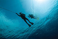 Buceo con instructor personal