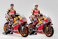 Making of Repsol Honda 2019